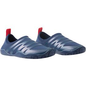 Reima Sujaus Sneakers Kids, blauw